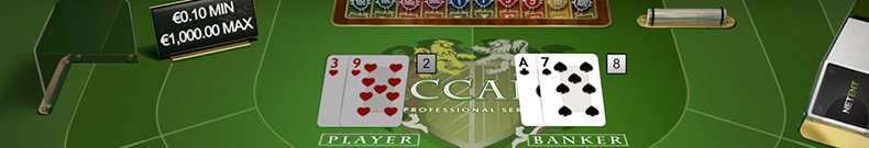 baccarat rules guide